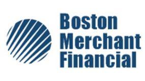 boston Merchant Financial лого