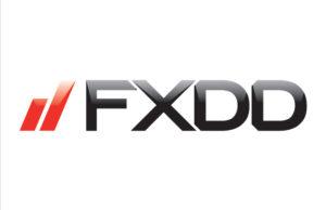 fxdd лого
