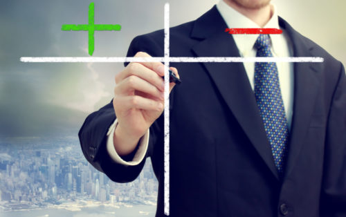 Плюсы и минусы проведения торгов на межбанковском рынке