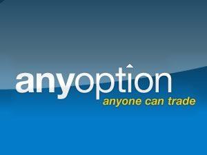 anyoption